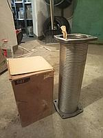 3N-3017 Адаптер выхлопной трубы / Exhaust Fitting Adapter MARINE PRODUCTS