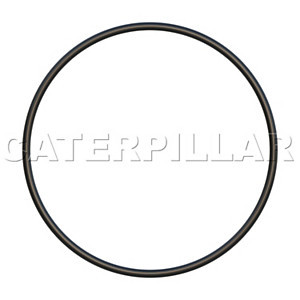 6L-7815: SEAL-O-RING Inside Diameter (mm): 165.1x4.88