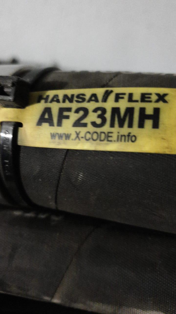 AF23MH Шлангопровод HANSA-FLEX