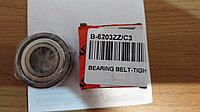 B-6203ZZ/C3 Шариковые подшипники Bearing FAG