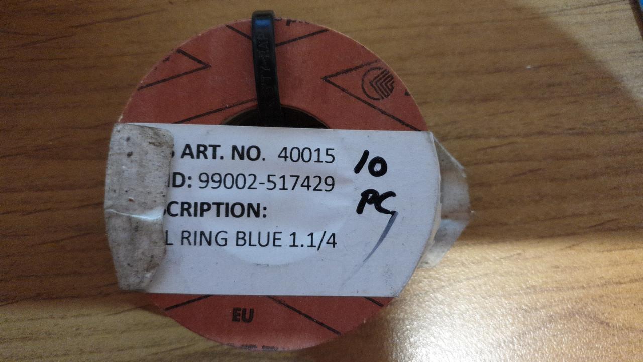 """40015 Фланцевые прокладки высокого давления 1,25 дюйма (32 мм) Flange gaskets KLINGERSIL C-4430 plus 1.1/4"""""""