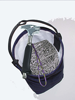 SYNTHETIC  BUCKET MV25 - 55 lbs | Монтажное ведро МВ25