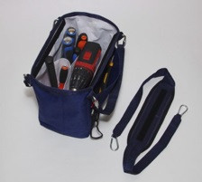 FALL PROTECTION GEAR BAG MS30 | Монтажная сумка МС 30