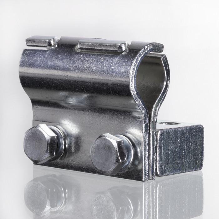 HSRS 50  Хомут для гидравлических шлангов и стальных труб наружным диаметром 50 мм, RSB