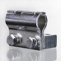 HSRS 50  Хомут для гидравлических шлангов и стальных труб наружным диаметром 50 мм, RSB, фото 1