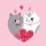 Прекрасные подарки на День Святого Валентина!