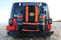 Сумка на запасное колесо или в кузов пикапа - TLV
