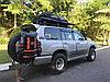 Сумка на запасное колесо или в кузов пикапа - TLV, фото 4
