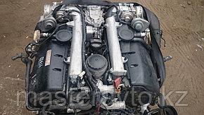 Двигатель для VW Touareg 2007-2009 5.0 Дизель Б/У