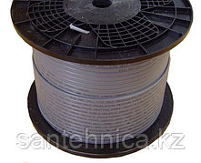 Греющий кабель 24 Вт неэкранированный, Tmax=65℃, наружный