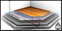 Электрический Тёплый пол на балконе или лоджии. Варианты использования.