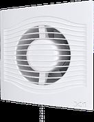 Вентилятор бытовой SLIM 5C d125 Эра