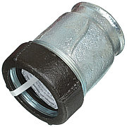 """Обжимное соединение для стальных труб Gebo IK с внутренней резьбой 1/2"""" (19,7-21,8 мм)"""