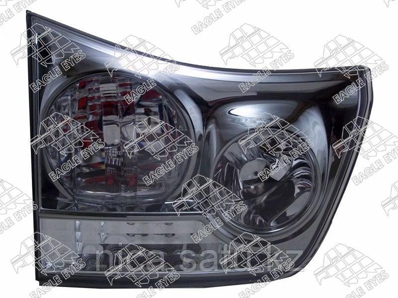 Фонарь в крышку багажника LEXUS RX330/HARRIER MCU30 03-08