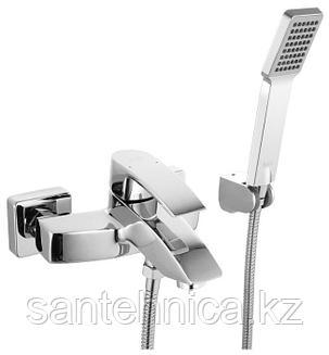 Смеситель для ванны IDDIS Vane YA23177C, фото 2