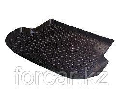 Коврик в багажник Chevrolet Lacetti universal (04-) (полимерный)