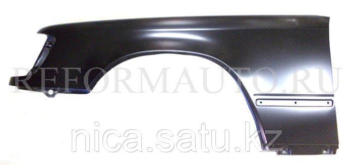 Крыло MERCEDES W124 85-95 LH с отверстием (пр-во Тайвань)
