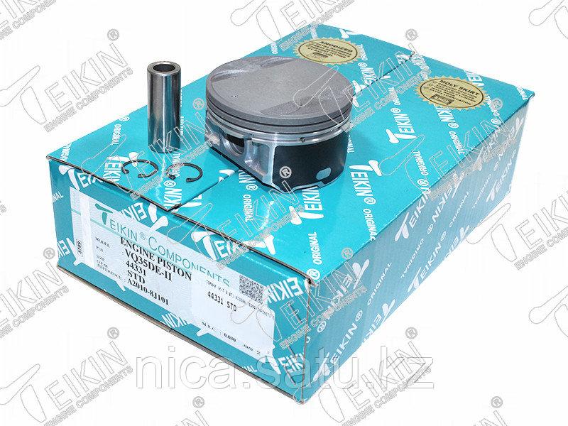 Поршни (к-т 6 шт) NISSAN TEANA/INFINITI FX35 VQ35DE V6 DOHC 24V 04-