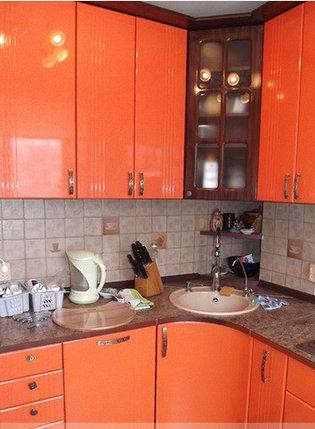 Кухонные гарнитуры на заказ в Алматы и Нур-Султан, фото 2