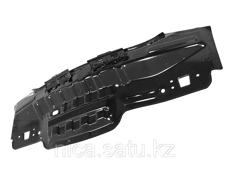 Панель задняя кузова HYUNDAI SOLARIS 17-