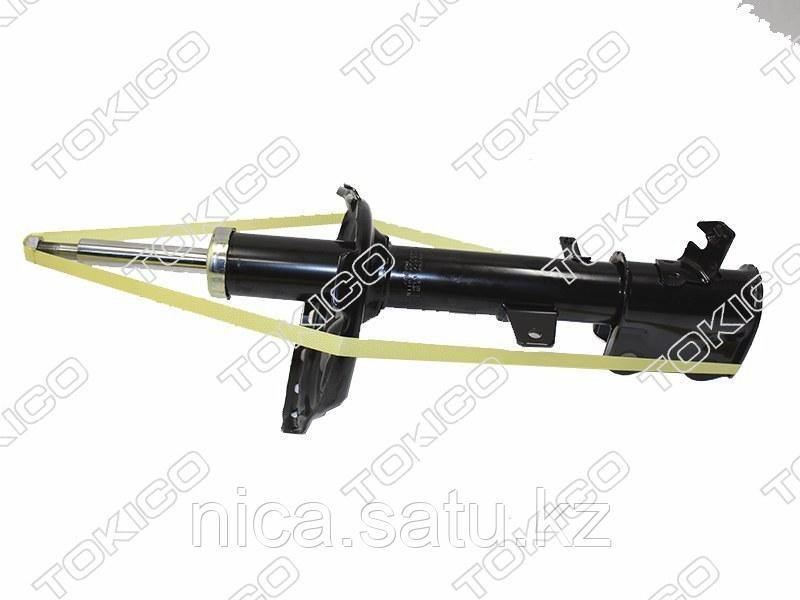 Стойка задняя TOYOTA HIGHLANDER/KLUGER 07- LH 4WD