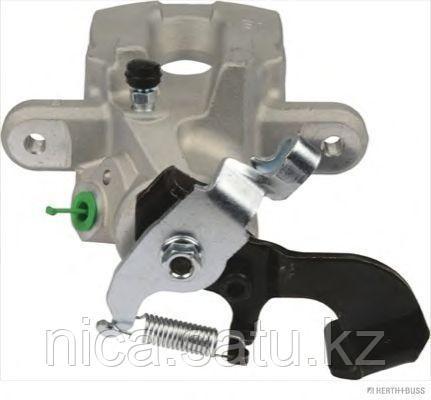 Суппорт тормозной RR TOYOTA COROLLA/AURIS N#E150 RH(без скобы)