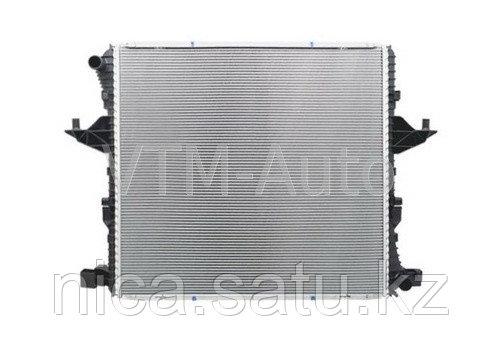 Радиатор VW AMAROK 10-