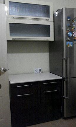 Кухонный гарнитуры на заказ в Алматы и Нур-Султан, фото 2