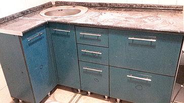 Кухонный гарнитур на заказ, фото 2