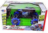 3688-G92A Drift Climbing car вездеход на р/у боковое движение 35*19см
