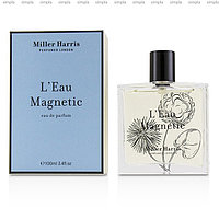Miller Harris L'Eau Magnetic парфюмированная вода  (ОРИГИНАЛ)