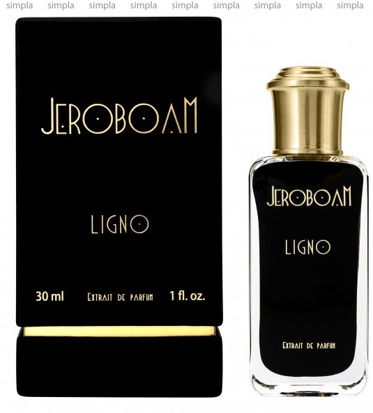 Jeroboam Ligno духи  (ОРИГИНАЛ)