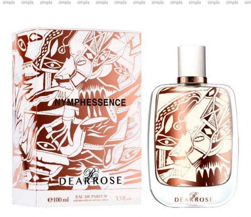 Roos & Roos Nymphessence парфюмированная вода  (ОРИГИНАЛ)