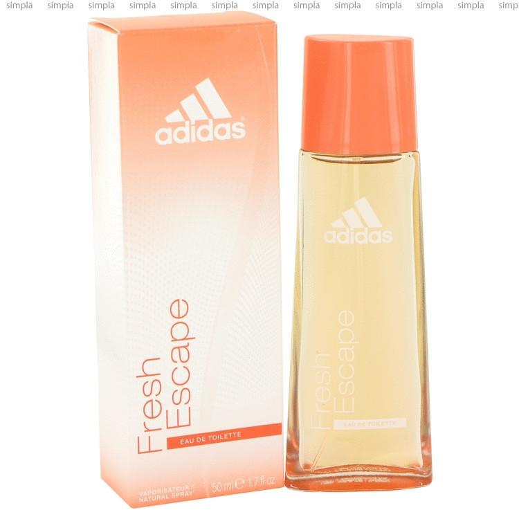 Adidas Fresh Escape туалетная вода  (ОРИГИНАЛ)