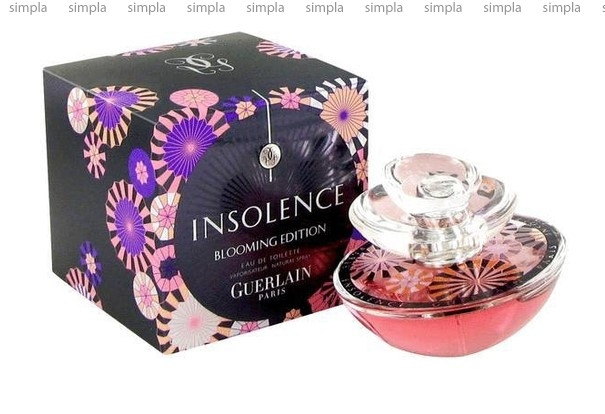 Guerlain Insolence Blooming Edition туалетная вода  (ОРИГИНАЛ)