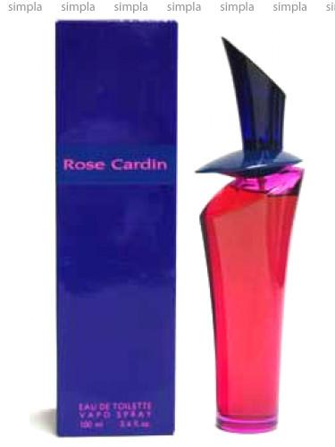 Pierre Cardin Rose by Cardin туалетная вода  (ОРИГИНАЛ)