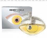 Kenzo World Power парфюмированная вода объем 30 мл (ОРИГИНАЛ)