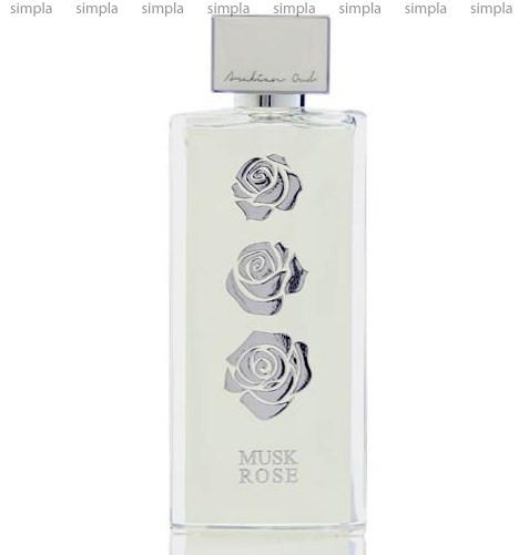 Arabian Oud Musk Rose парфюмированная вода  (ОРИГИНАЛ)