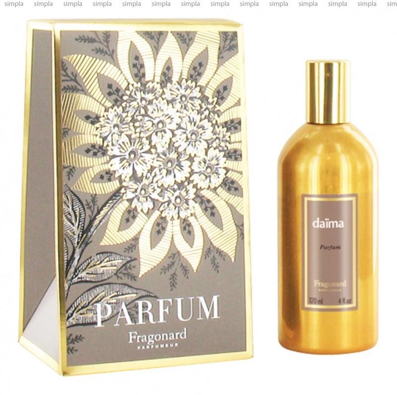 Fragonard Daima парфюмированная вода  (ОРИГИНАЛ)