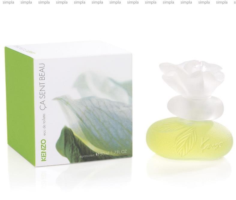 Kenzo Ca Sent Beau парфюмированная вода  (ОРИГИНАЛ)