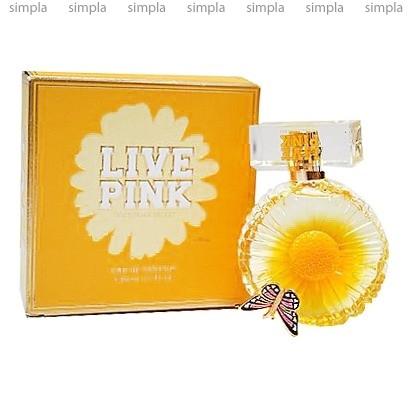 Victoria`s Secret Live Pink парфюмированная вода  (ОРИГИНАЛ)