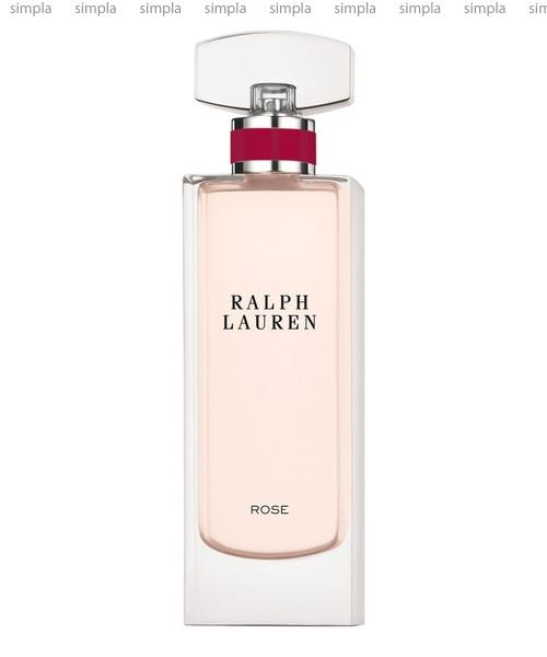 Ralph Lauren Legacy of English Elegance - Rose парфюмированная вода  (ОРИГИНАЛ)