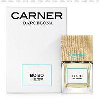 Carner Barcelona Bo-Bo парфюмированная вода объем 100 мл (ОРИГИНАЛ)