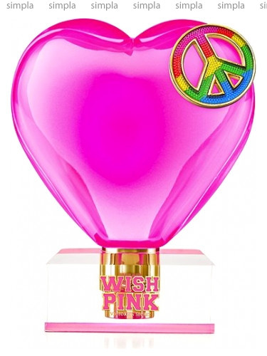 Victoria`s Secret Life Is Pink Wish Pink парфюмированная вода  (ОРИГИНАЛ)