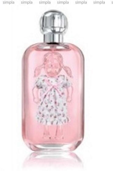 Miss Corolle Rose туалетная вода  (ОРИГИНАЛ)