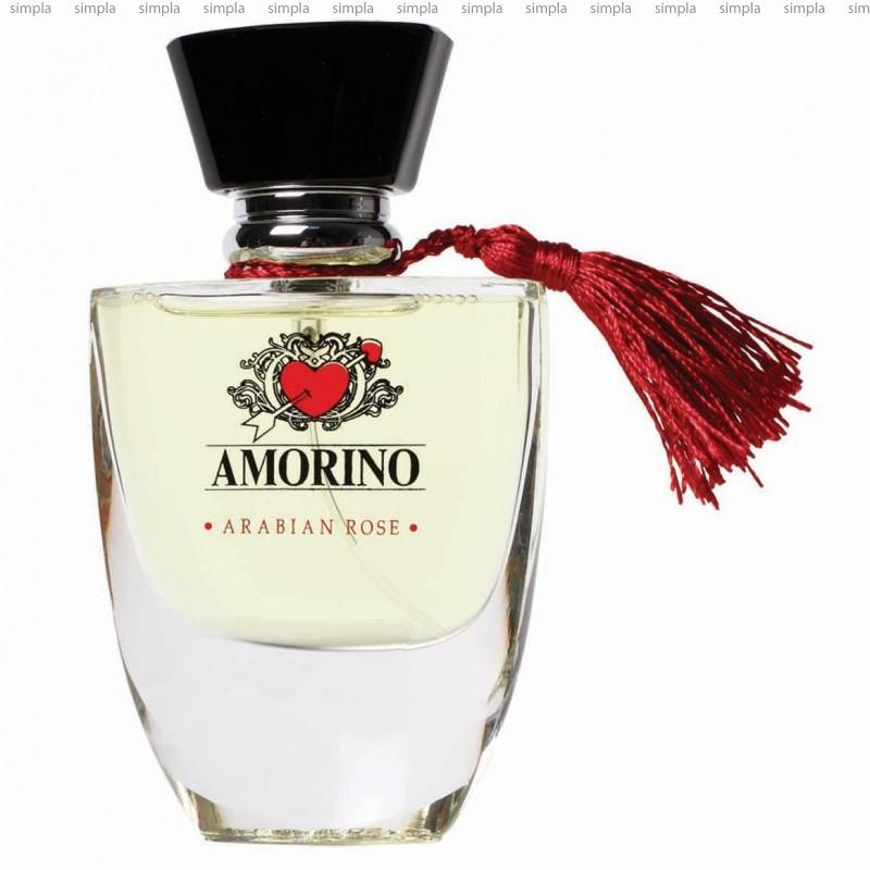Amorino Prive Arabian Rose парфюмированная вода  (ОРИГИНАЛ)