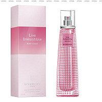 Givenchy Live Irresistible Rosy Crush парфюмированная вода объем 50 мл (ОРИГИНАЛ)