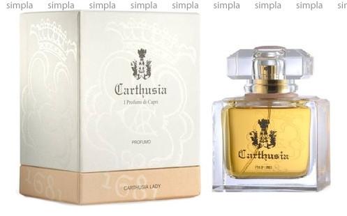 Carthusia Lady Profumo духи  (ОРИГИНАЛ)