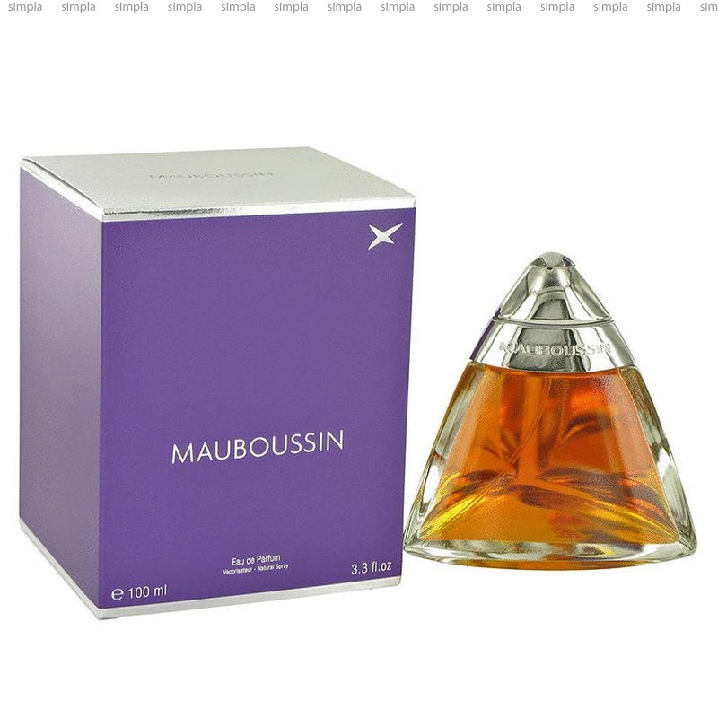 Mauboussin For Women духи  (ОРИГИНАЛ)