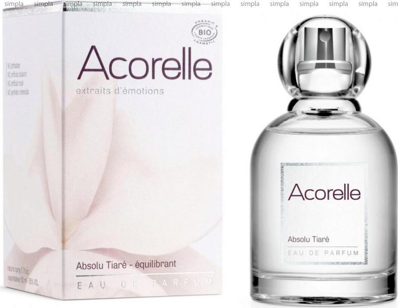 Acorelle Absolu Tiare парфюмированная вода  (ОРИГИНАЛ)